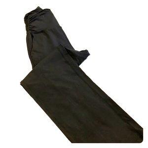 Lululemon High Waist Wide Leg Trousers.